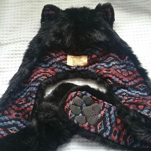 Black Kitty Meow! Spirithood
